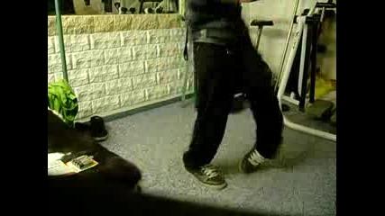 Dnb Dance - Gara