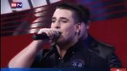 Indira Radic & Darko Lazic - Lopov - (LIVE) - Bn Koktel - (TV Bn 2012)