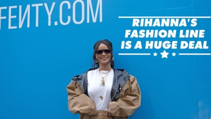 3 Things to know before Fenty launches