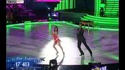Vip Dance - Танц за спасение - Ани и Алфредо