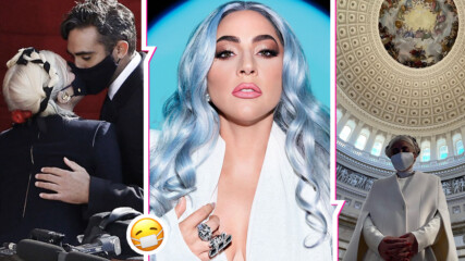 Лейди Гага за ужаса на COVID: Член на семейството се борил за живота си, тя - до него в интензивното