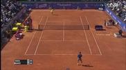 Nadal vs Ramos - Barcelona 2014