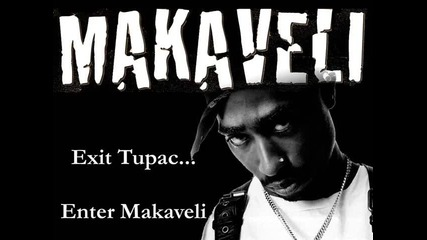 2pac feat Outlaws- Made Niggaz