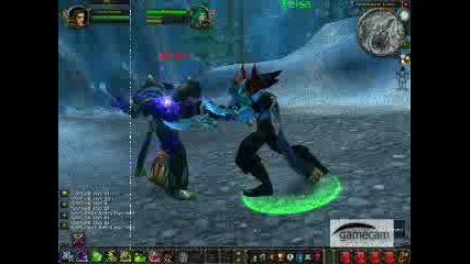 World Of Warcraft - San Sananata