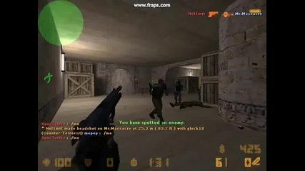 Counter - Strike 1.6 [ 3sk | ~ Milaluda ~ ]