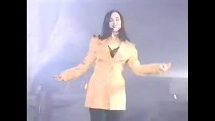 Глория - Бодигард 1998