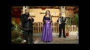 Виолета Калинова-приятели запейте