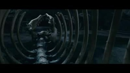 Harry Potter and the deathly hallows part 2 - Chamber of Secrets