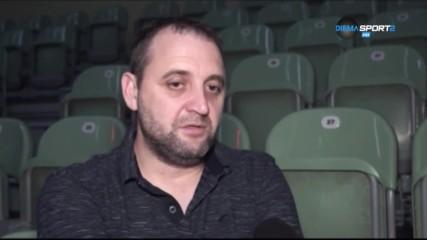 Иван Петков: Оценката ми за Световното е много добра