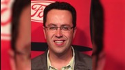 Home of Subway's Jared Fogle is Raided by FBI in Search of Child Porn