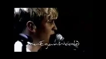 Westlife - Kian`s Wild Thing