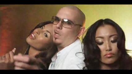 Jeremy Greene Feat Pitbull - Rain (visoko ka4estvo)