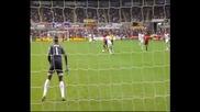 Най-зрелищните голове от Англия, август 2013