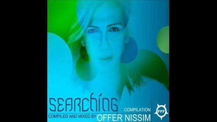 Offer Nissim - Searching