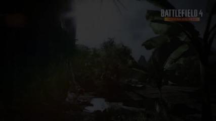 Paracel Storm - Battlefield 4 Trailer