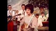 Kitty Wells - It Wasnt God Who Made Honky Tonk Angels