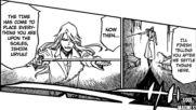 Bleach Manga 675 [ Бг Субтитри ]