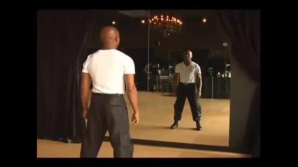 Научи танца на Майкъл Джексън
