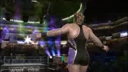 Wwe Smackdown vs Raw 2010 Jack Swagger Entrance