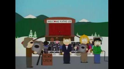 South Park 1x02 Бъгарски Субтитри