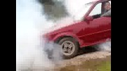 Chernozemen - Ford Escort Xr3 vtora 4ast