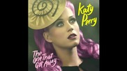 Katy Perry - The One That Got Away (audio) Hq