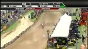 2010 Ama Motocross 450class Rd3 High Point Moto