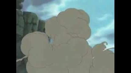Naruto Vs Sasuke - Sicness