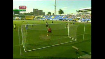 Леввски Е Шампион На България След Равенство 1:1 С Миньор