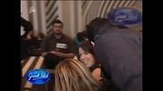 Charis » Greek Idol E1 [ Auditions Best of ] Alpha Tv (5 - 3 - 2010)