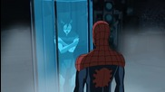 Ultimate Spider-man: Web-warriors - 3x06 - The Vulture