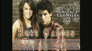 Rose Garden - Nick Jonas and the Administration