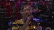 Alicia Keys - New Day ( Live on Letterman )