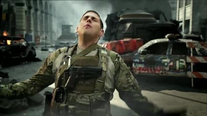 Official Call of Duty_ Modern Warfare 3
