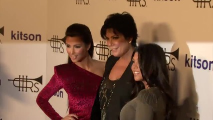 "Kris Jenner Breaks Silence About Bruce Jenner: ""I'm Really Happy for Him"""