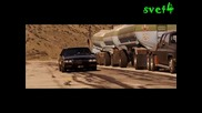 Fast And Furious 4 Trailer Hd