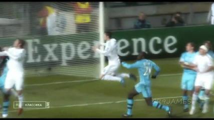 Cristiano Ronaldo 2010 Hd