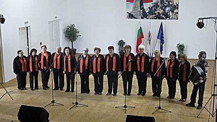 Празничен концерт в навечерието на Националният ни празник 3 Март (гр. Борово, област Русе) 002
