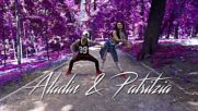 Aladin & Patritzia (Dance video)