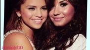 Demi Lovato x Collab for xamazingcollabsx