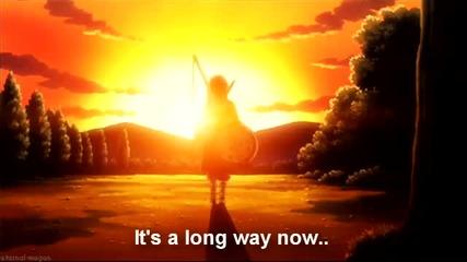 Madakushi - Long Way