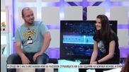 NEXTTV002.P06 - Гейм Зона II -Игрите през годините (Дебют на Цветиана)