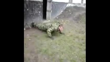 Само руснаците го могат!