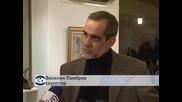 Пловдивският художник Николай Няголов с нова изложба в София