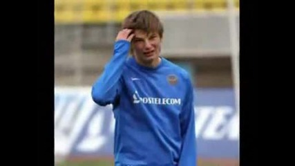Andrey Arshavin The Best