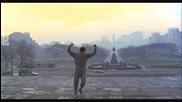 Историята за живота и кариерата на Sylvester Stallone.