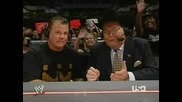 Готино интервю на живо с John Cena
