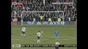 """Нова издънка на """"Челси"""" – 0:0 срещу """"Фулъм"""". Торес най – слабият в мача"""