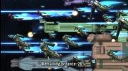 Ginga Kikoutai Majestic Prince Episode 23