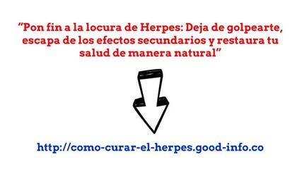 Que Es El Herpes, Como Se Cura El Herpes, Aciclovir Herpes Labial, Pomada Herpes Labial